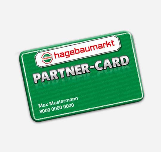 Partner-Card