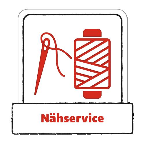 Nähservice